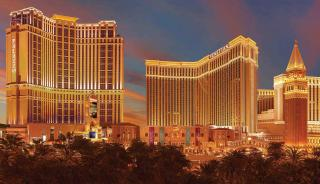 LVS confirms talks for poss US$6bln disposal Vegas venues