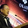 No basis to say Okada back at private holdco: Universal