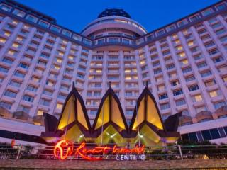 Genting Highlands resort worker positive for Covid-19
