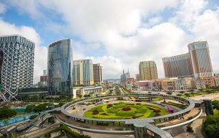 Morgan Stanley cuts Macau 2020 GGR growth estimates