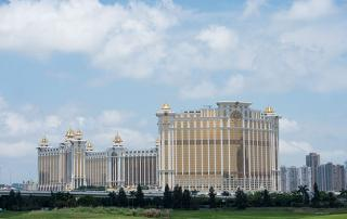 Galaxy Macau Phase 3 expansion delayed to late 2020