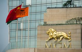 MGM China to be led by two senior executives: Pansy Ho