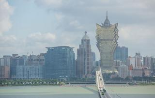 Macau gaming likely hurt by China virus alert: SJM CEO