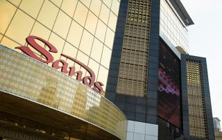 Sands China gets waivers on US$2bln credit facility