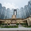 Macau's Studio City resort owner files for potential IPO