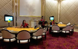NagaWorld able to reopen VIP tables, slots, from July 8