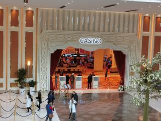 Casino Spiel Ansturm