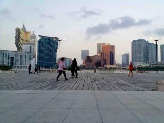 Investors see 2H Macau gain, rebound 2022: Bernstein