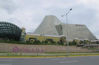 Okada Manila to add condos, group to foray into medical field