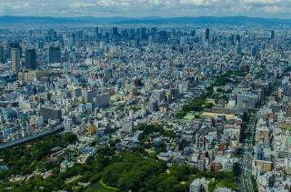 MGM-Orix sole qualified partner for Osaka in its IR effort