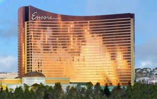 Wynn's Encore Boston Harbor opens to public