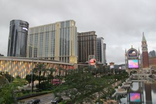 Macau casino retender process likely pragmatic: Fitch