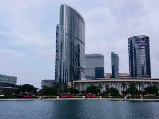Melco Resorts debt/EBITDA ratio to worsen in 2021: Moody's