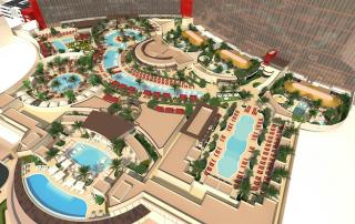 75pct of Resorts World Las Vegas rev to be non-gaming: exec