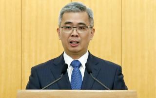 Good news likely on mainland ties says Macau security boss