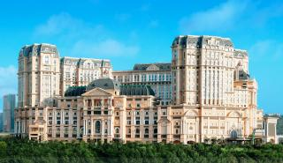 Grand Lisboa Palace launch now 1Q 2021: SJM