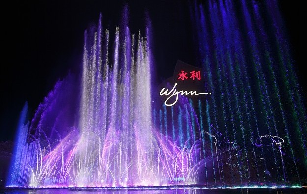 Wynn unfazed by junket reports