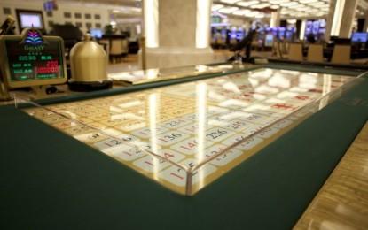 Union Gaming downgrades Macau stocks to 'hold'