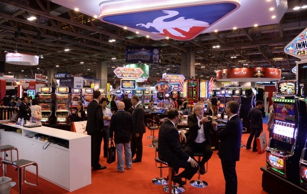 G2E Asia 2015 could be even larger: organiser
