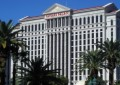Caesars Ent CEO's 2016 compensation down 26pct