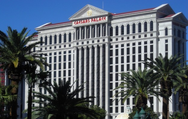 Caesars can be sued while unit in bankruptcy: judge
