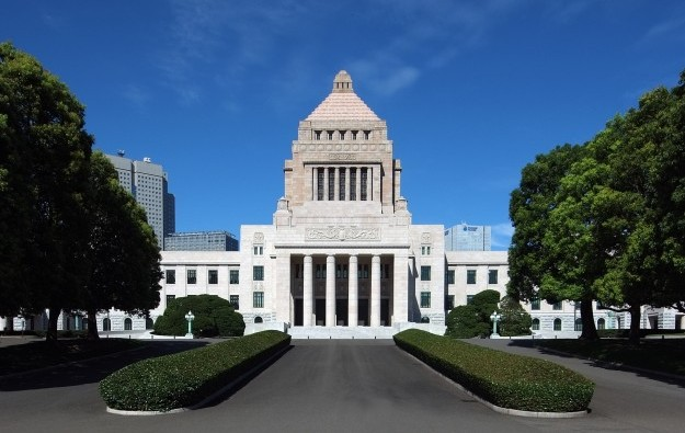 Japan's parliament approves casino enabling bill