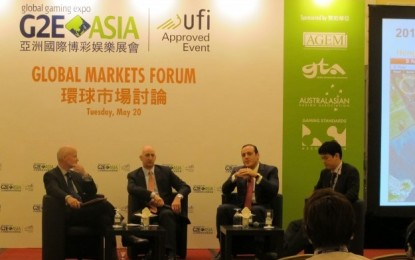 Shift to premium mass in Macau 'net positive'