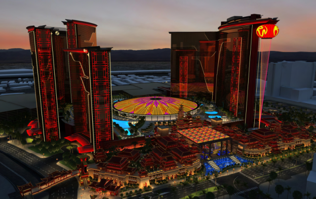 Genting's U.S. project credit negative: Moody's