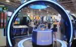 Jumbo stand G2E Asia 2014