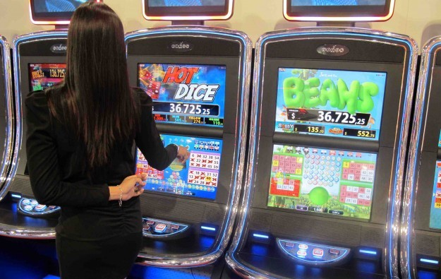 Nevada approves bill for skill-based slot games