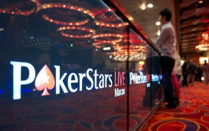 Melco Crown confirms PokerStars room in Manila