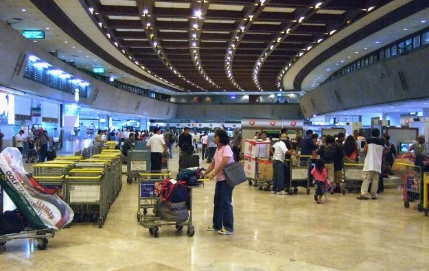 GGRAsia – New Manila airport to be south of Entertainment City