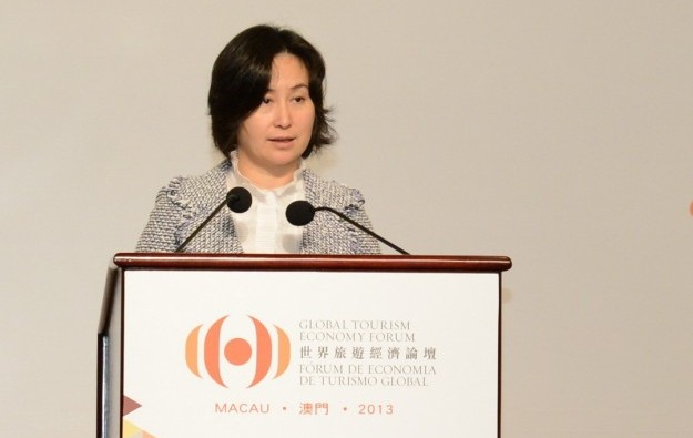 Macau needs more migrant labour: Pansy Ho