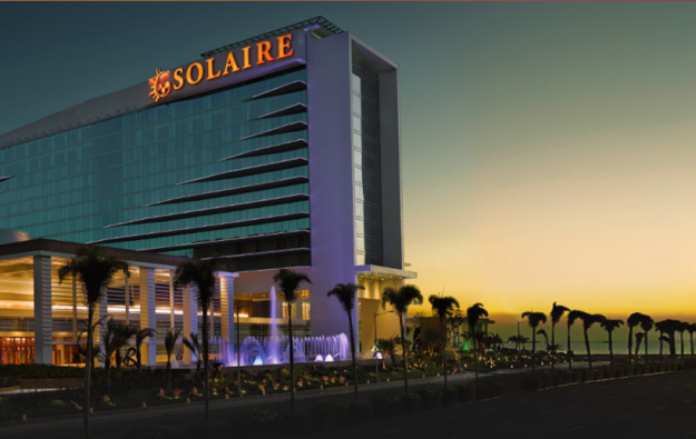 Bloomberry unit bids for Manila's Solaire land