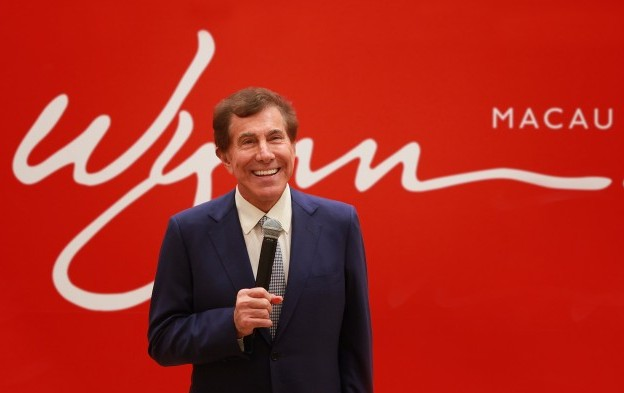 Wynn in contacts with potential local partners for Japan