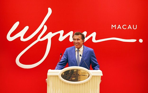 Macau venues covered by mulled Wynn ban on founder: firm