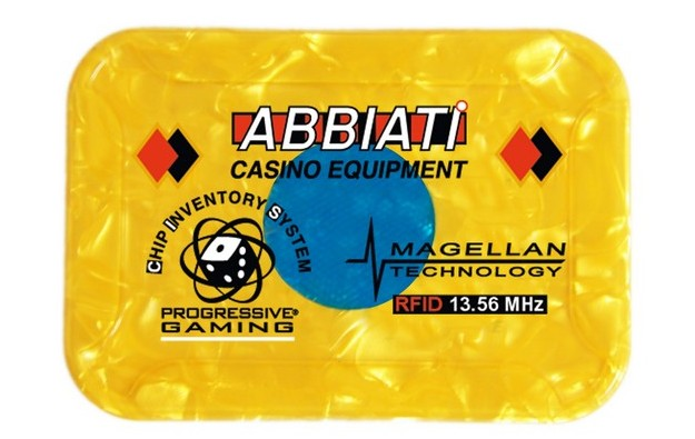 Abbiati brings latest advances in RFID to G2E Asia