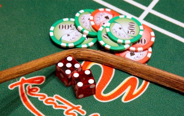 Alliance Global reshuffles casino holdings