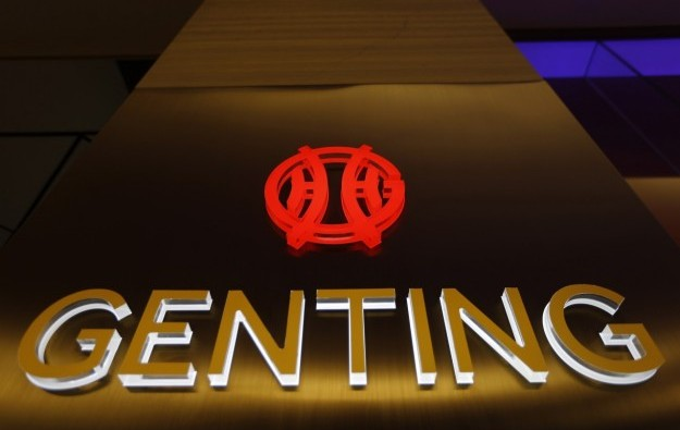 Genting Singapore tips 2Q15 for Jeju start