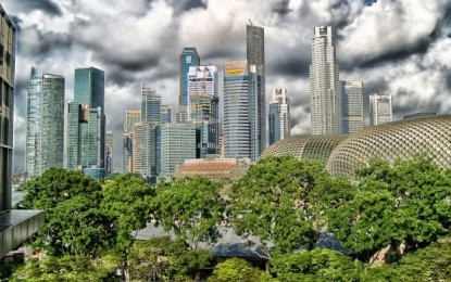 Singapore visitor tally up 7.5pct, year to Sept 30