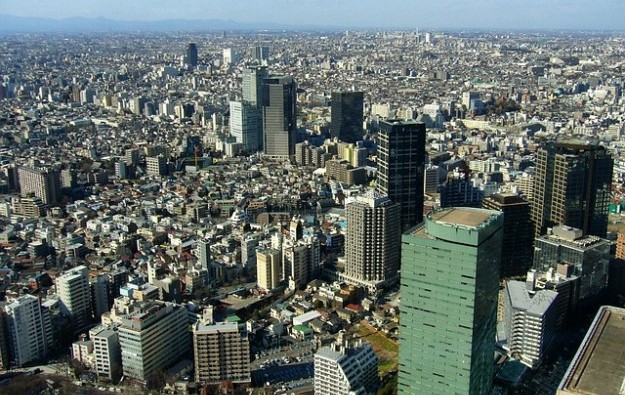 Operators' balance sheets comfortable for Japan: Fitch