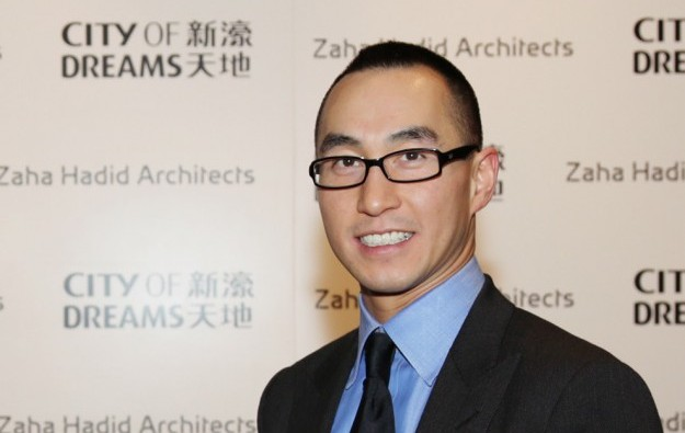 Melco Int eyes bigger role on global stage: Lawrence Ho