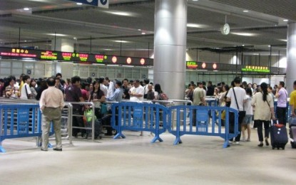 Macau cuts stays for mainland transit visitors
