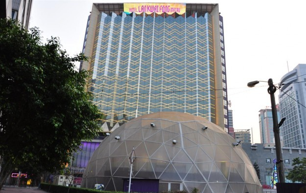 China Star in talks to sell Lan Kwai Fong hotel in Macau