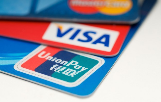 Rogue UnionPay devices clock US$98 mln Macau sales in 2014