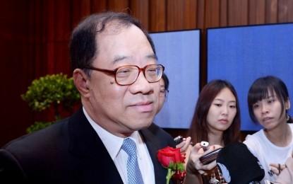 Macau's UnionPay casino jewellery shop ban for new terminals