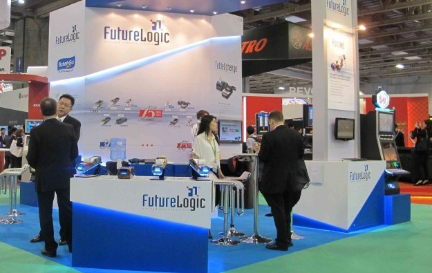 JCM finalises acquisition of FutureLogic