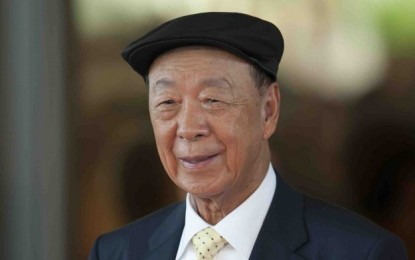 Galaxy Ent very confident over Boracay: Lui Che Woo