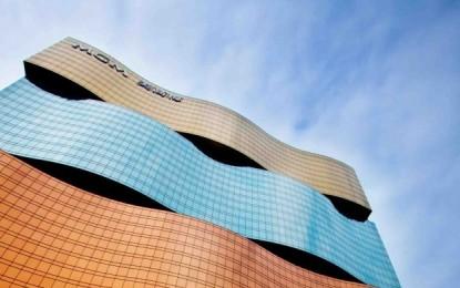 MGM China 2Q revenue falls on slower VIP play