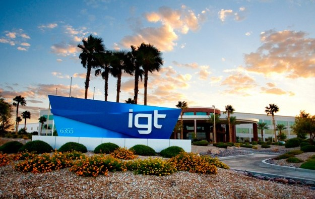 IGT confirms merger with GTech